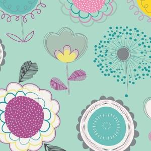 Floral-Dums-Gum